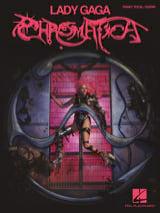 Chromatica Lady Gaga Partition Pop / Rock - laflutedepan