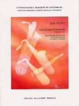 Jean Hody - Souvenirs D' Enfant - Partition - di-arezzo.fr