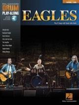 Drum Play-Along Volume 38 Eagles Eagles Partition laflutedepan
