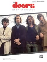 the Doors - The Doors - Drum Anthology - Sheet Music - di-arezzo.co.uk
