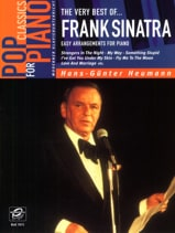 Frank Sinatra - The Very Best Of... Frank Sinatra - Easy Piano - Partition - di-arezzo.fr