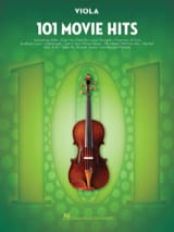 101 Movie Hits For Viola Partition Alto - laflutedepan.com