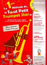 - The 1st Method of Toddler Trumpet Star - Sheet Music - di-arezzo.com