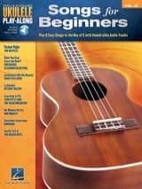 Ukulele Play-Along Volume 35 Songs For Beginners laflutedepan.com