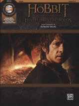 The Hobbit - The Motion Picture Trilogy Instrumental Solos for Strings laflutedepan.com