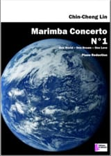 Marimba Concerto N°1 - Réduction Piano - laflutedepan.com