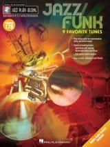 Jazz Play-Along Volume 178 - Jazz / Funk - laflutedepan.com