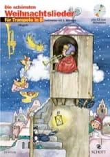 Les plus beaux chants de Noël à la trompette Noël laflutedepan