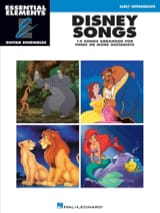 Disney Songs - 14 songs arranged for three or more guitarists laflutedepan.com