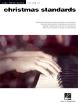 Jazz Piano Solos Series Volume 45 - Christmas Standards laflutedepan.com
