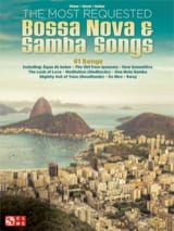 The Most Requested Bossa Nova & Samba Songs - laflutedepan.com