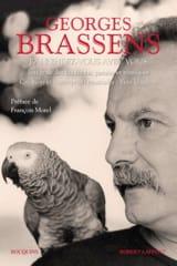 J'ai rendez-vous avec vous Georges Brassens Livre laflutedepan.com
