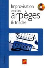 Improvisation Avec Arpèges and Triades Denis Lamboley laflutedepan.com