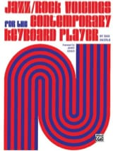 Jazz / Rock Voicings for the Contemporary Keyboard Player laflutedepan
