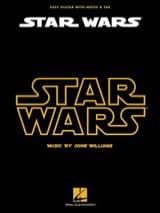 John Williams - Star Wars - Easy Guitare - Partition - di-arezzo.fr