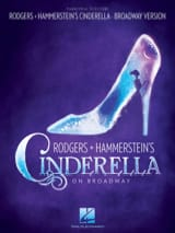 Rodgers & Hammerstein - Cinderella On Broadway - Vocal Selections - Partition - di-arezzo.fr