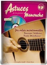 Astuces de la guitare manouche volume 3 - laflutedepan.com