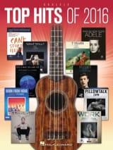 Top Hits Of 2016 - Ukulele Partition laflutedepan.com