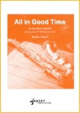 Karen Street - All In Good Time - Sheet Music - di-arezzo.co.uk