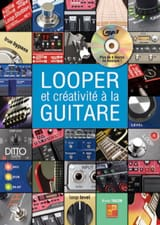 Bruno Tauzin - Looper and creativity on the guitar - Sheet Music - di-arezzo.com