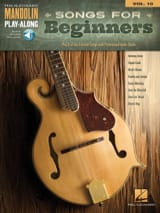 Mandolin Play-Along Volume 10 Songs for Beginners - laflutedepan.com