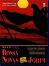 Brazilian Bossa Novas - Music Minus One laflutedepan