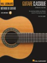 Guitare classique - Édition avec tablature Paul Henry laflutedepan.com