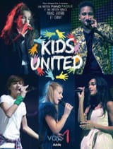 Kids United - Volume 1 Kids United Partition laflutedepan.com
