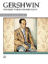 George Gershwin - George Gershwin - Complete Works for Solo Piano - Partition - di-arezzo.fr
