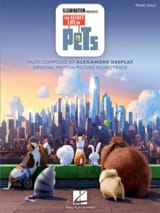 Comme des bêtes / The Secret Life of Pets laflutedepan