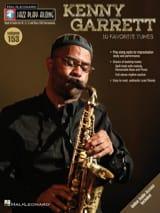 Jazz Play-Along Volume 153 Kenny Garrett laflutedepan.com