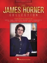 James Horner - The James Horner Collection - Sheet Music - di-arezzo.co.uk
