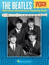 DISNEY - The Beatles, para grabador - Partitura - di-arezzo.es