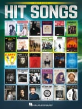 Hit Songs - Easy Piano Partition laflutedepan.com