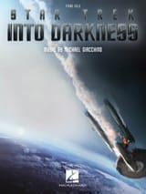 Michael Giacchino - Star Trek - Into Darkness - Partition - di-arezzo.fr