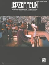 Led Zeppelin - Led Zeppelin - Anthology Sheet Music - Sheet Music - di-arezzo.com