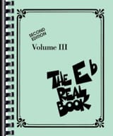 The Real Book - Volume III (3) en Mib Edition laflutedepan.com