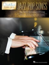 Creative Piano Solo - Jazz Pop Songs Partition laflutedepan.com