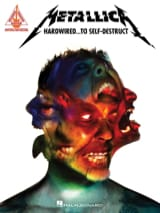Metallica - Hardwired...To Self-Destruct - Partitura - di-arezzo.es