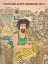Frank Zappa - The Frank Zappa Songbook - Volume 1 - Partition - di-arezzo.fr