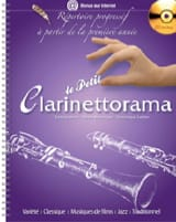 - The Petit Clarinettorama - Sheet Music - di-arezzo.co.uk