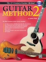Belwin's 21st Century Guitar Method 2 Aaron Stang laflutedepan.com