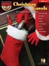 Noël - Harmonica Play-Along Volume 11 - Christmas Carols - Sheet Music - di-arezzo.com