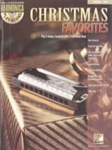 Noël - Harmonica Play-Along Volume 16 - Christmas Favorites - Sheet Music - di-arezzo.com