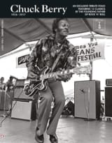 Chuck Berry - 1926-2017 Chuck Berry Partition laflutedepan.com