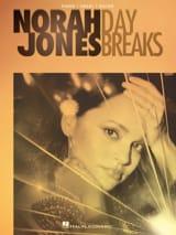 Day Breaks Norah Jones Partition Jazz - laflutedepan.com