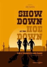 Charles Reskin - Showdown at The Hoedown - Partition - di-arezzo.fr