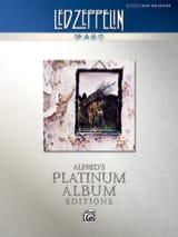 Led Zeppelin - Led Zeppelin IV - Sheet Music - di-arezzo.com