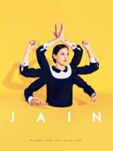 Zanaka Jain Partition Chansons françaises - laflutedepan.com