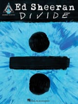 Ed Sheeran - Divide - Sheet Music - di-arezzo.com